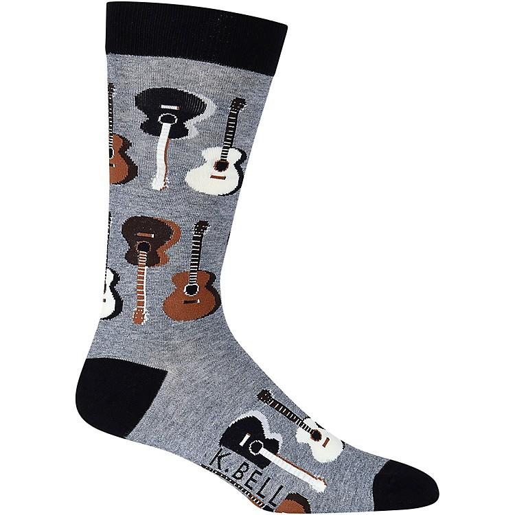 K. BellGuitars Sock