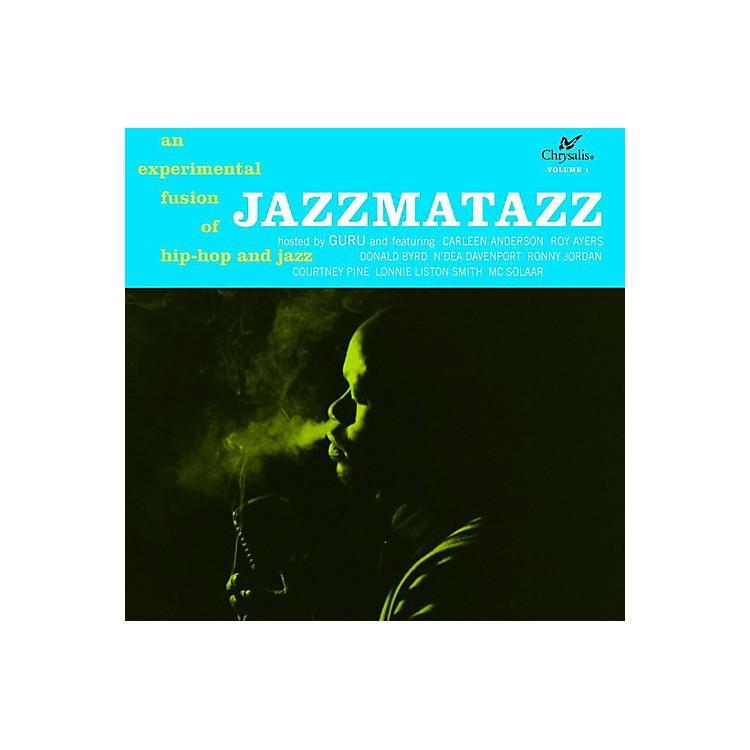 AllianceGuru - Jazzmatazz