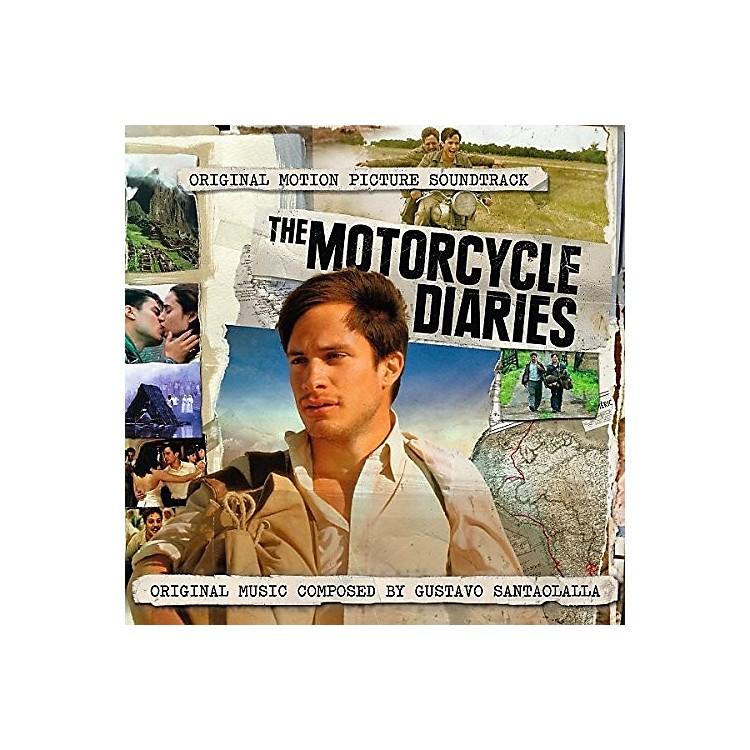 AllianceGustavo Santaolalla - Motorcycle Diaries