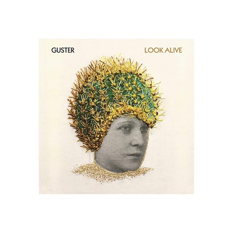 AllianceGuster - Look Alive (CD)
