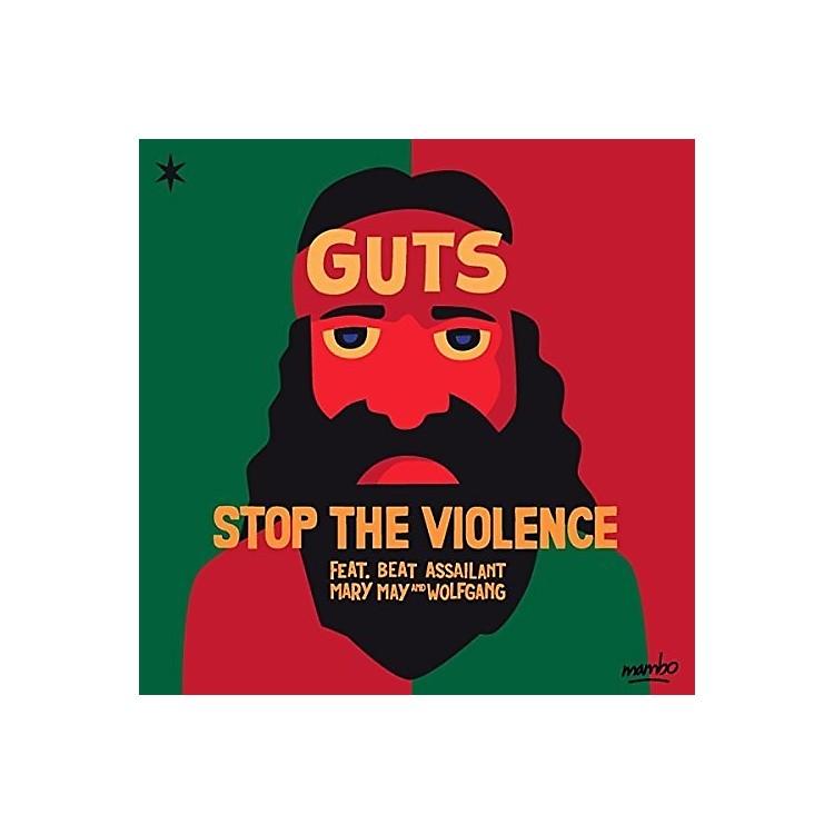 AllianceGuts - Stop The Violence