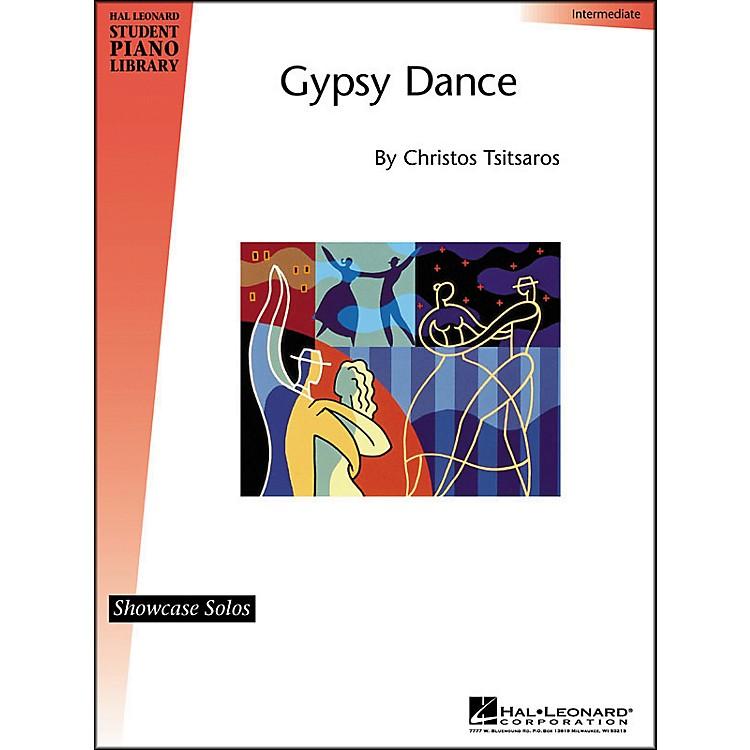 Hal LeonardGypsy Dance Intermediate Level Hal Leonard Student Piano Library by Chris Tsitsaros