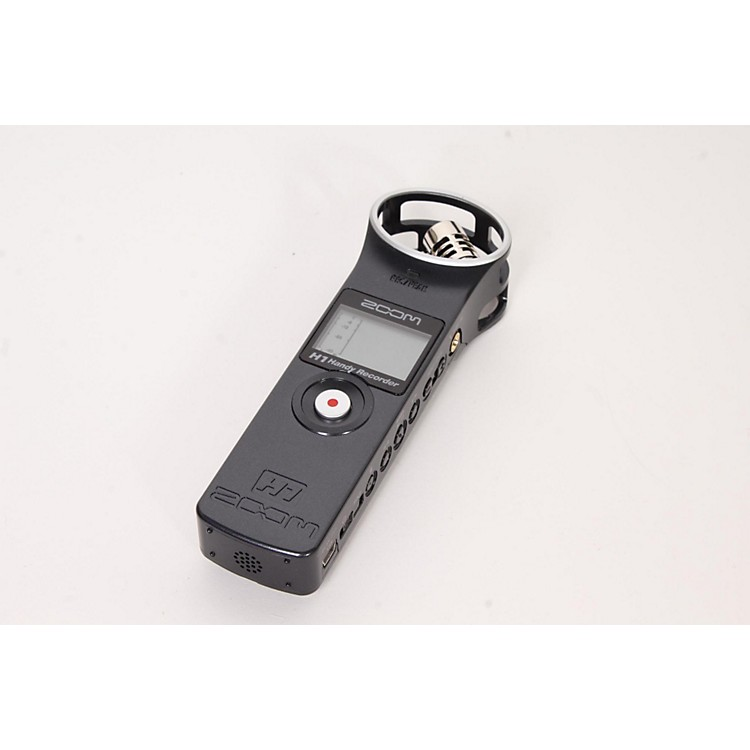 ZoomH1 Handy Recorder888365908069