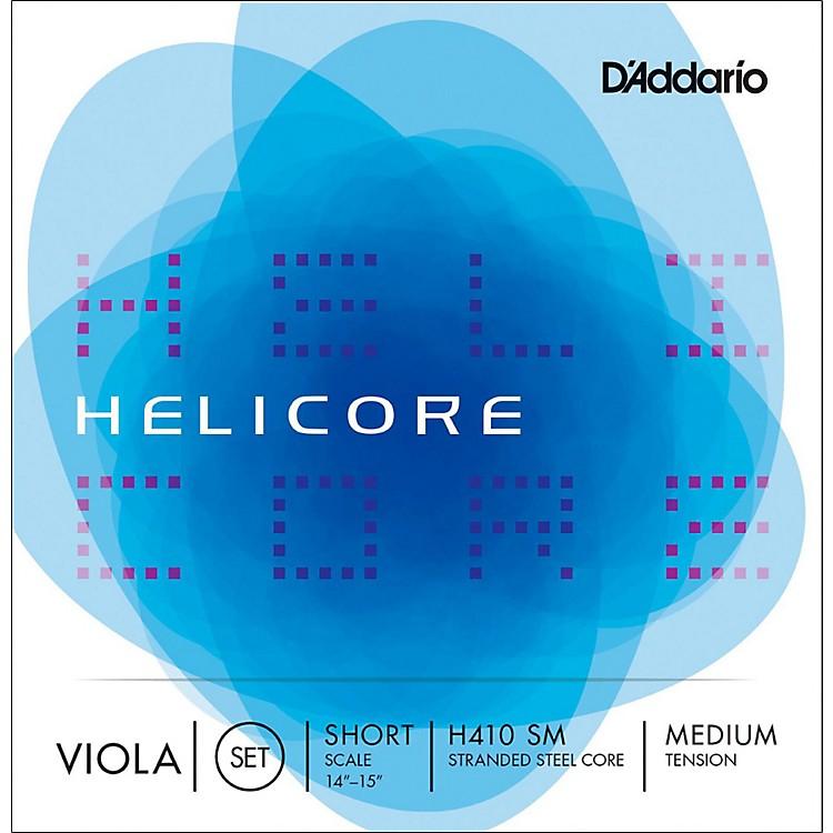 D'AddarioH410 Helicore 16+ Inch Viola String Set14