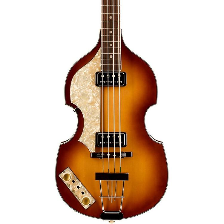 HofnerH500/1-64L-O Vintage '64 Left-Handed Violin Electric Bass