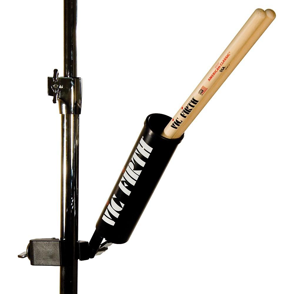vic firth stick caddy drum stick holder 750795016945 ebay. Black Bedroom Furniture Sets. Home Design Ideas