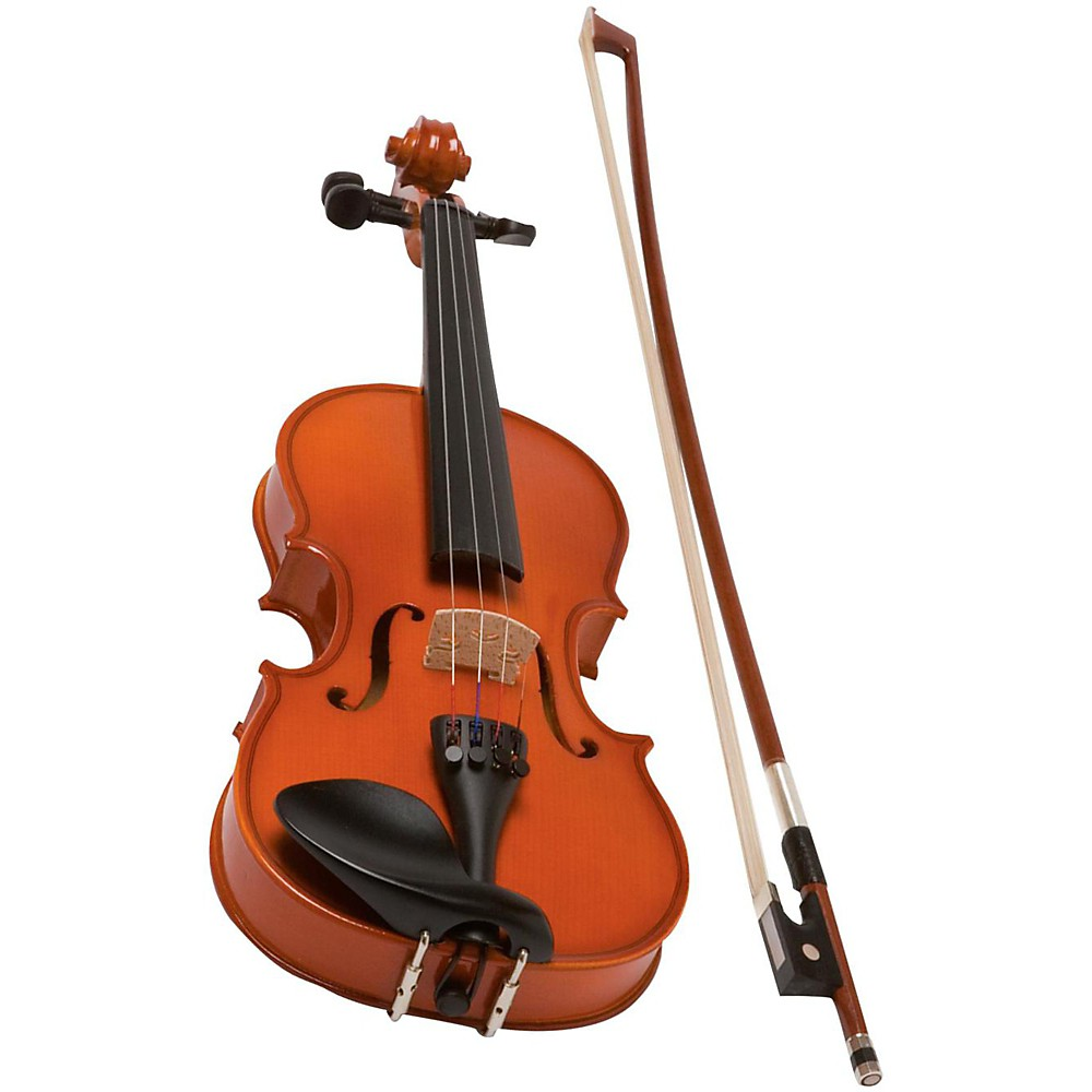 Details about eMedia My Violin Starter Pack 1/4 Size LN