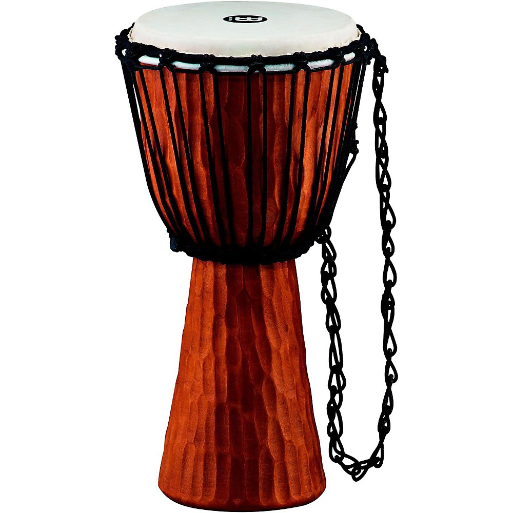 Meinl Headliner Nile Series Rope Tuned Djembe 10 In