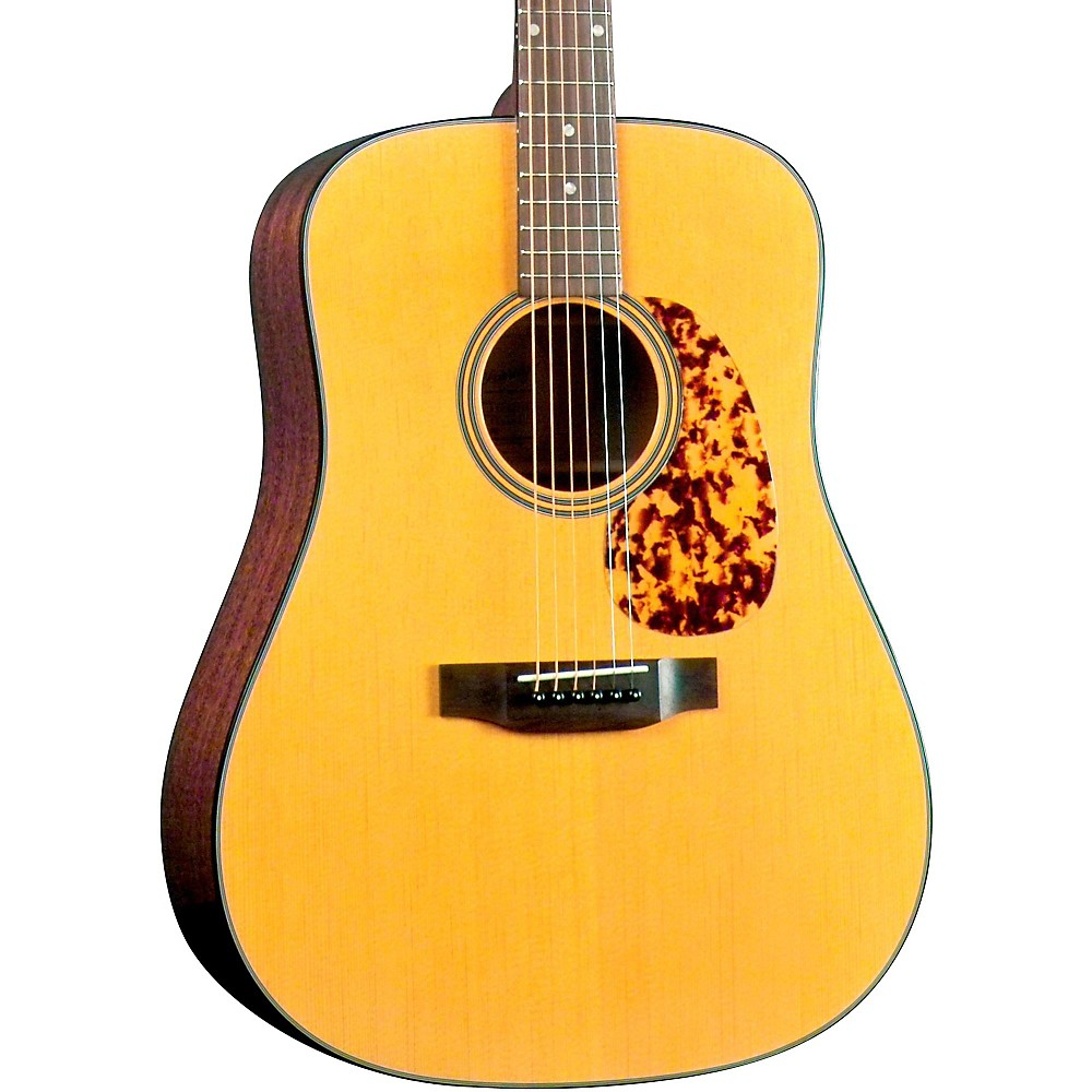 Blueridge Historic Series BR-140 Dreadnought Acoustic Guitar item#  1332257140301