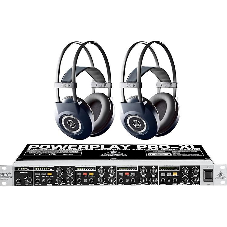 AKGHA4700/K99 Headphone Two Pack