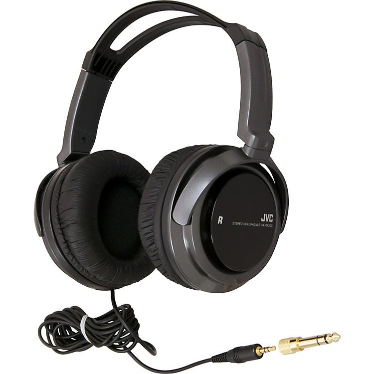 JVCHARX300 Headphones