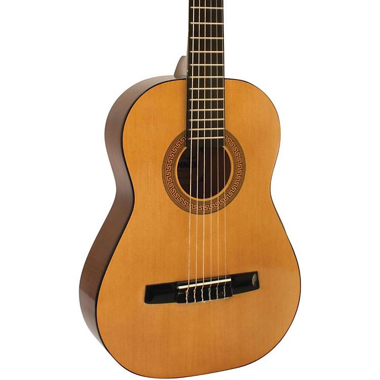 HohnerHC02 1/2 Sized Classical Guitar PackageNatural