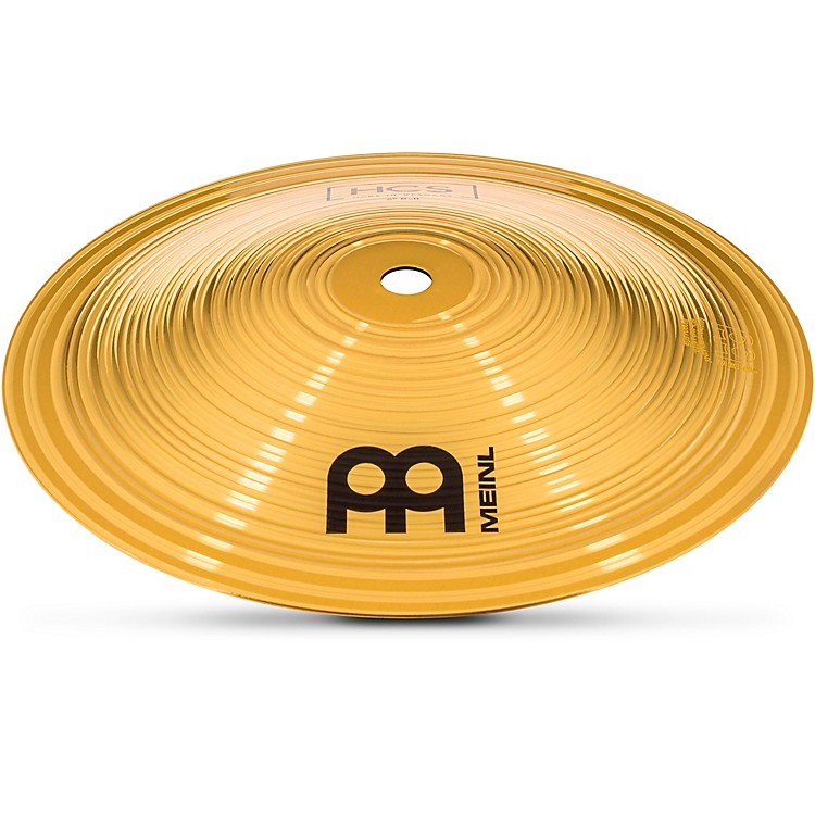 Meinl HCS Bell 8 in.