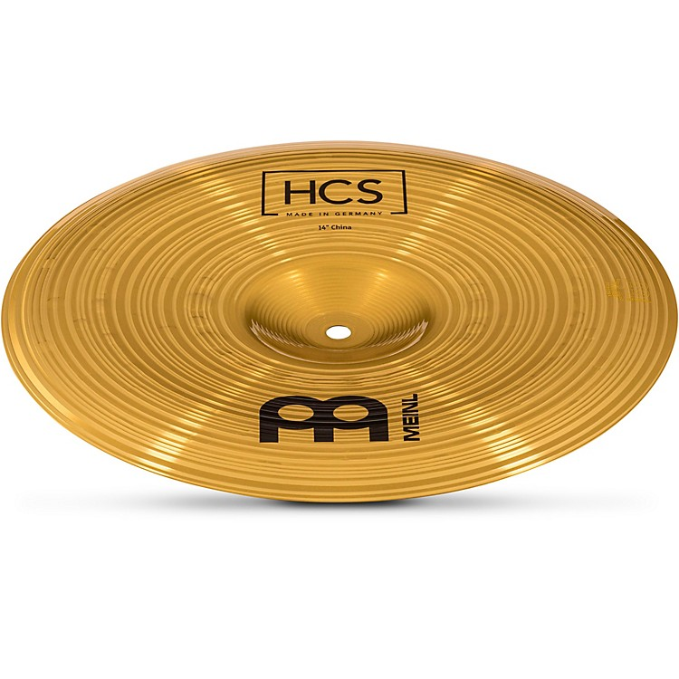 MeinlHCS China Cymbal14 in.