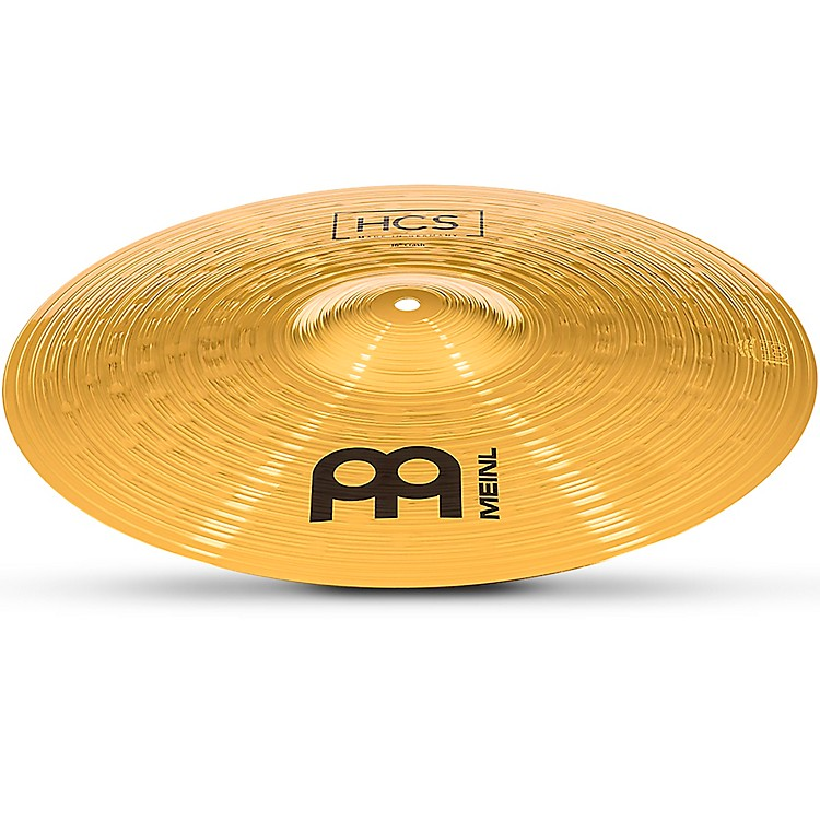 Meinl HCS Crash Cymbal 16 in.