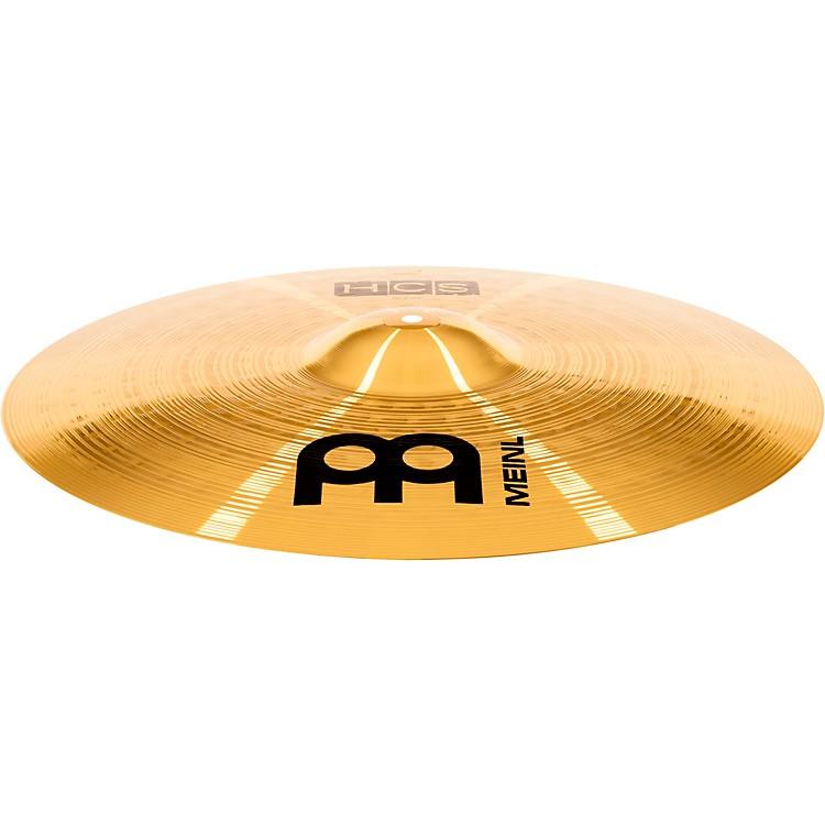 MeinlHCS Crash Cymbal20 in.