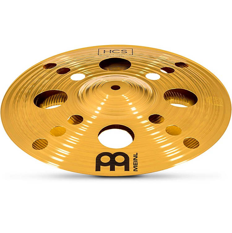 MeinlHCS Trash Stack Cymbal Pair12 in.