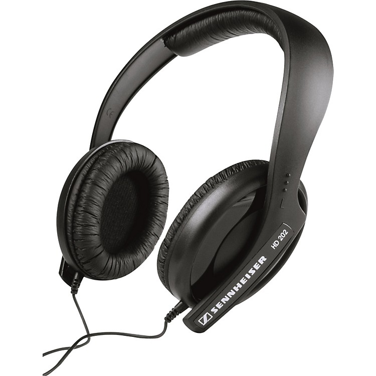 SennheiserHD 202 II Headphones
