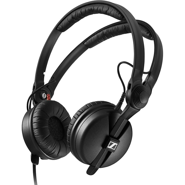 Sennheiser HD 25 On Ear DJ Headphones