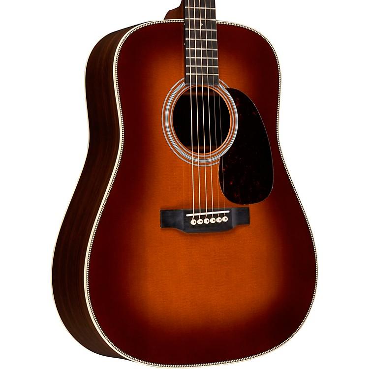 martin hd 28 standard dreadnought acoustic guitar music123. Black Bedroom Furniture Sets. Home Design Ideas