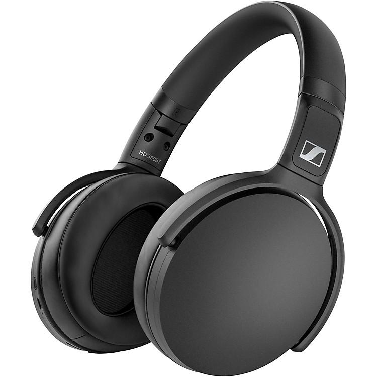 SennheiserHD 350BT Wireless HeadphonesBlack