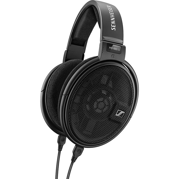 SennheiserHD 660 S Binaural Recording HeadsetBlack/Grey