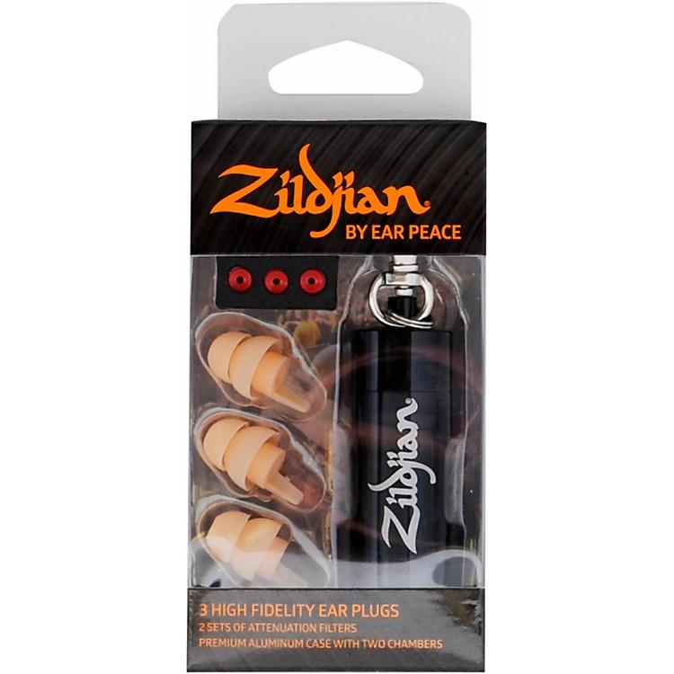 ZildjianHD EarplugsDark