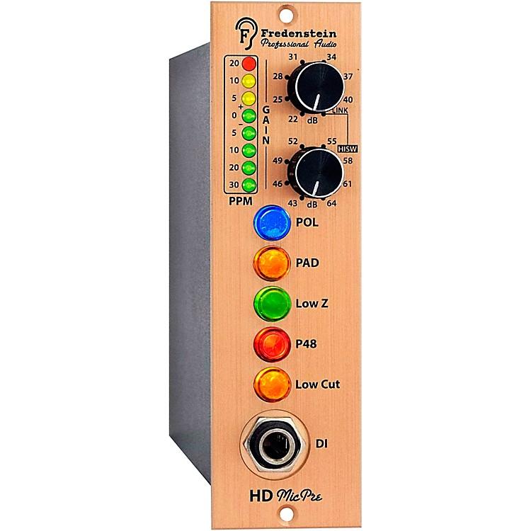 Fredenstein Professional AudioHD MicPre