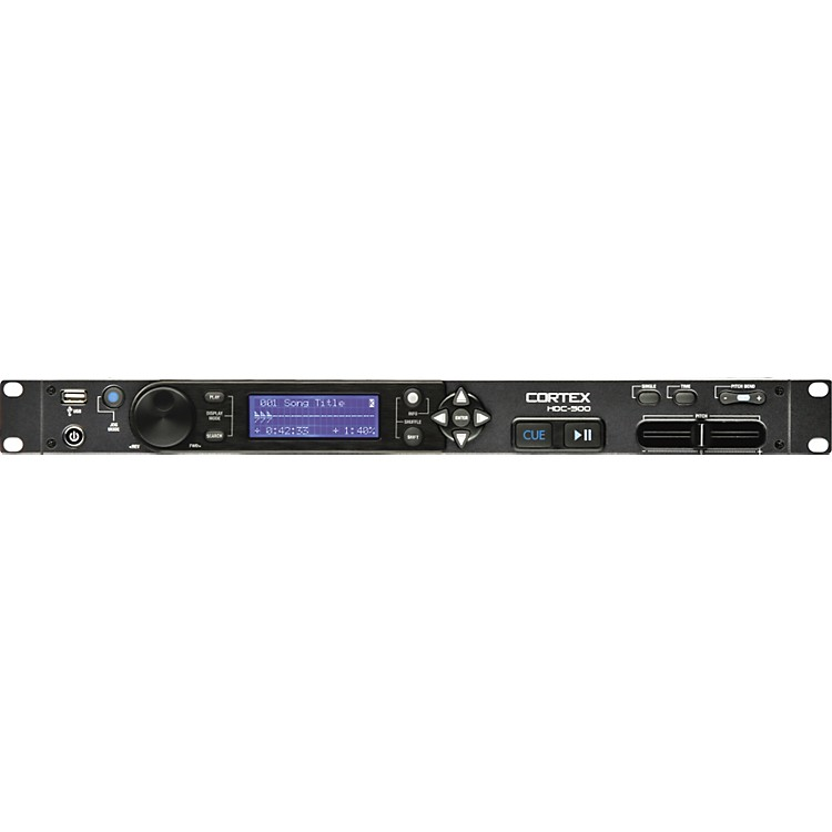 Cortex HDC-500 USB Digital Music Controller
