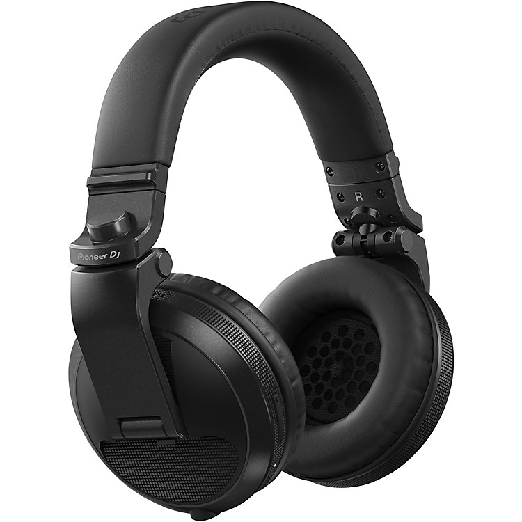 PioneerHDJ-X5BT Over-Ear DJ Headphones with BluetoothWhite