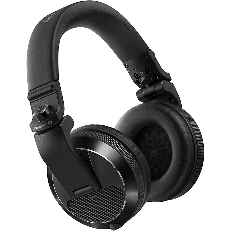 PioneerHDJ-X7 Professional DJ HeadphonesBlack