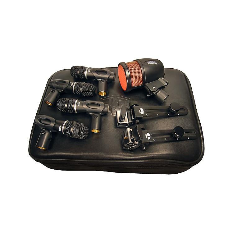 Heil SoundHDK-5 Drum Microphone Kit