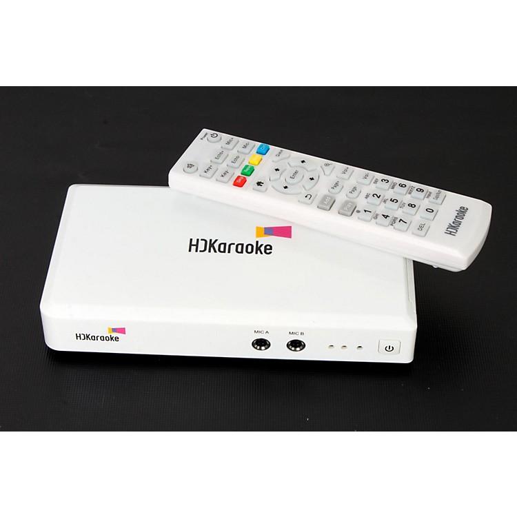 HDKaraokeHDK Box Karaoke Player888365696713