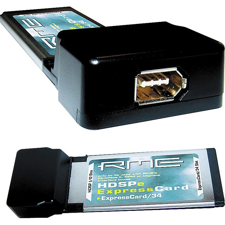 RMEHDSPe ExpressCard