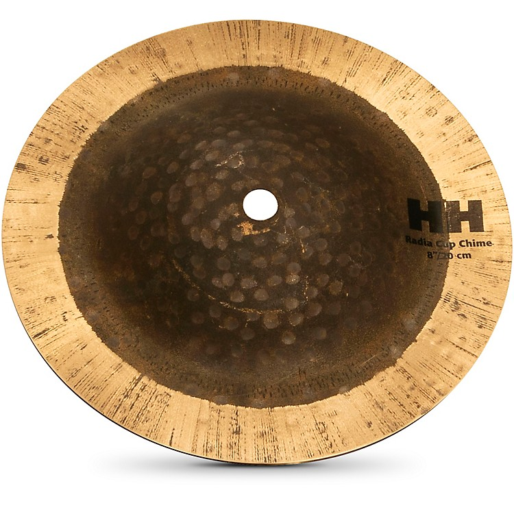 SabianHH Radia Cup Chimes8 in.
