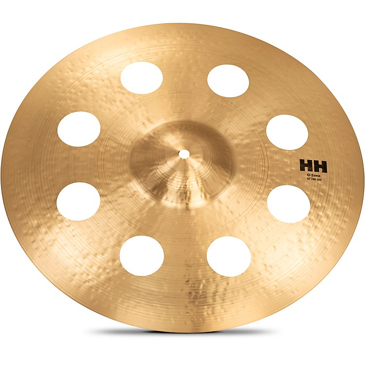Sabian HH Remastered O-Zone Crash 18 in.