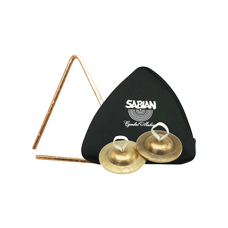 Sabian HH Triangle Pack