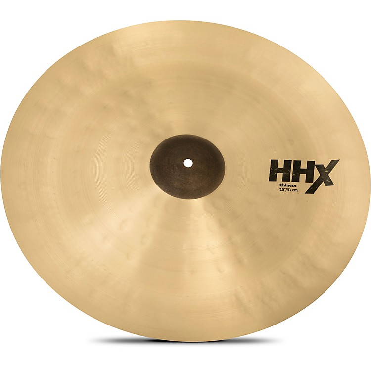 Sabian HHX Chinese Cymbal  20 in.