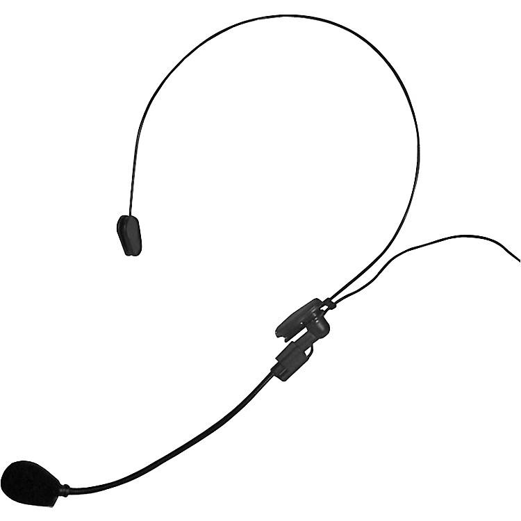 NadyHM-5U Headset MicBlack3.5 MM