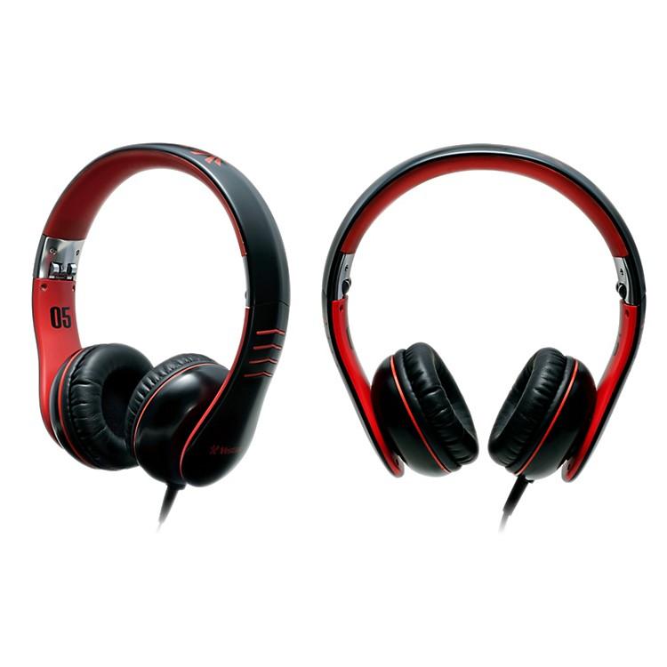 VestaxHMX-05 Compact Lifestyle/DJ Headphone