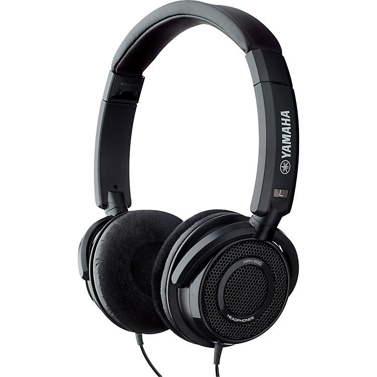 YamahaHPH-200 Studio Headphones