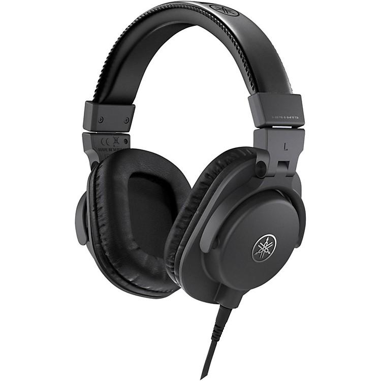 YamahaHPH-MT5 Monitor HeadphonesBlack
