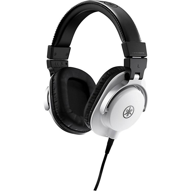 YamahaHPH-MT5W Monitor HeadphonesWhite