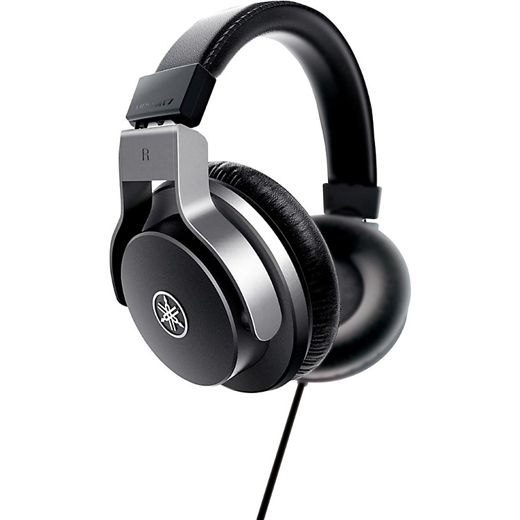 yamaha hph mt7 studio monitor headphones music123. Black Bedroom Furniture Sets. Home Design Ideas