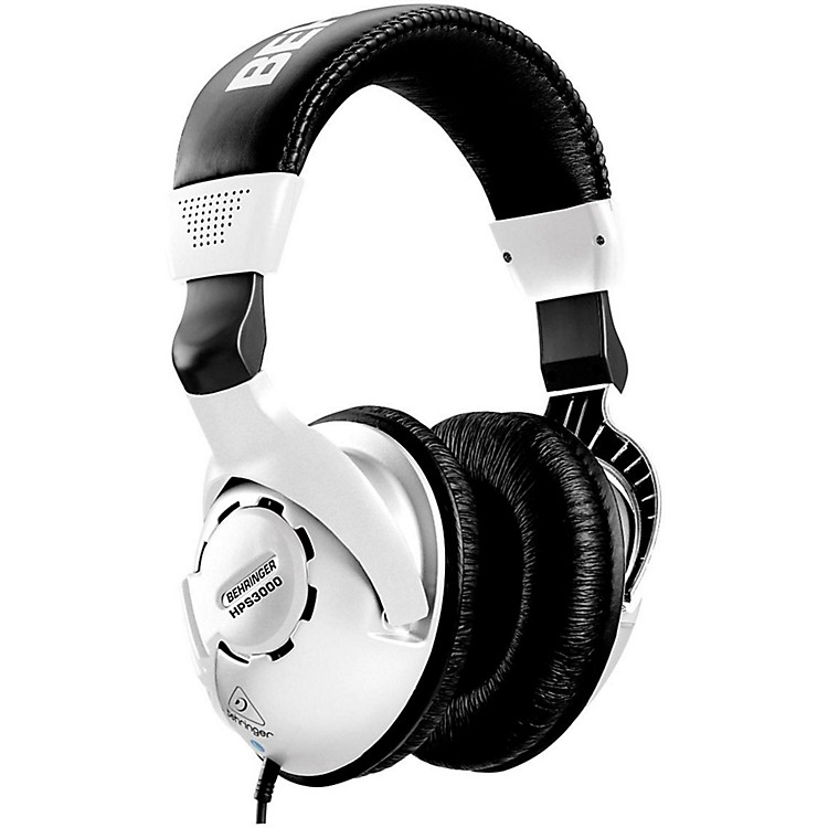 BehringerHPS3000 High-Performance Studio Headphones