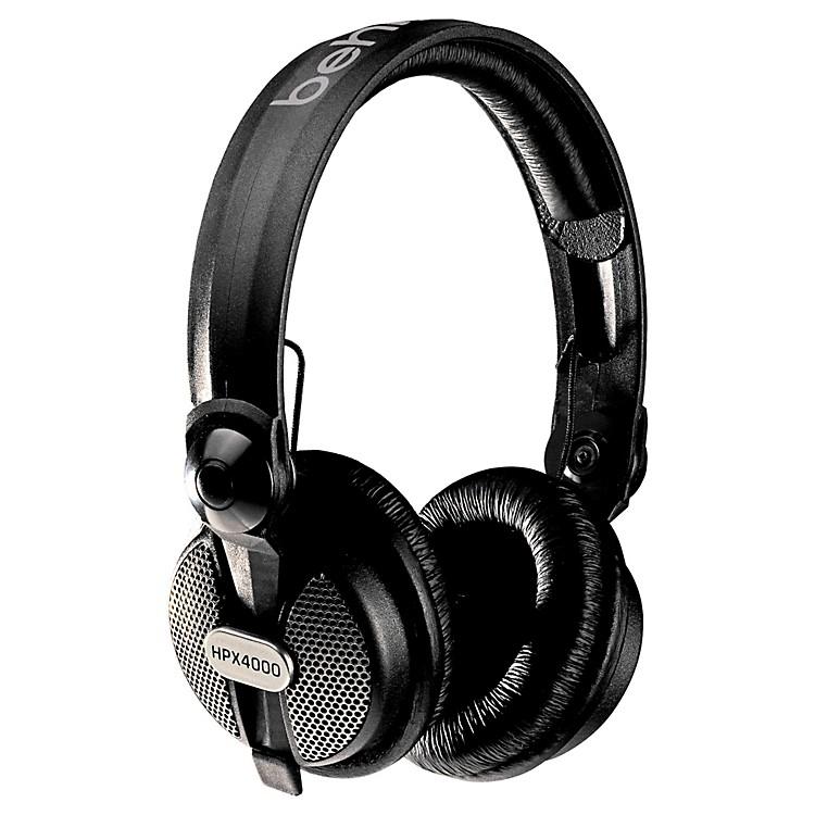 BehringerHPX4000 DJ Headphones