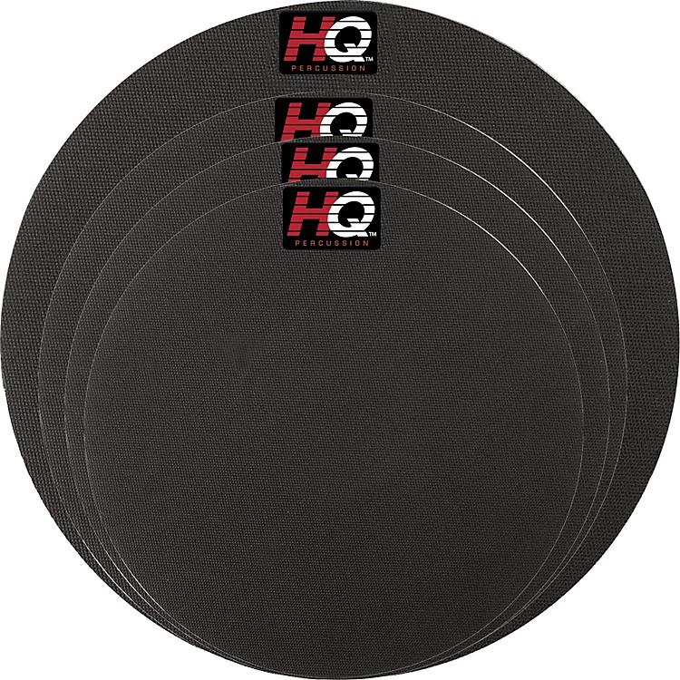 evans hq percussion sound off drum silencers music123. Black Bedroom Furniture Sets. Home Design Ideas