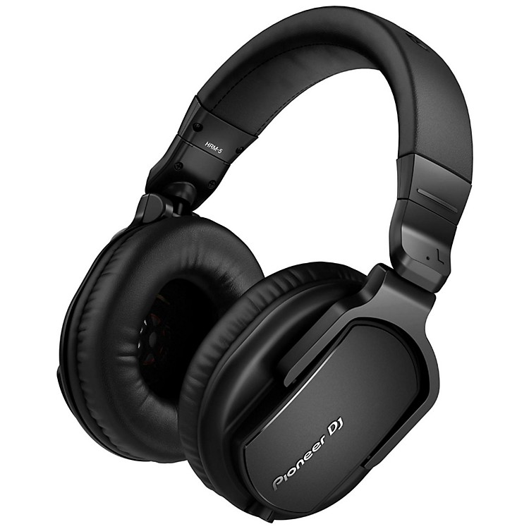 PioneerHRM-5 Studio Monitor Headphones