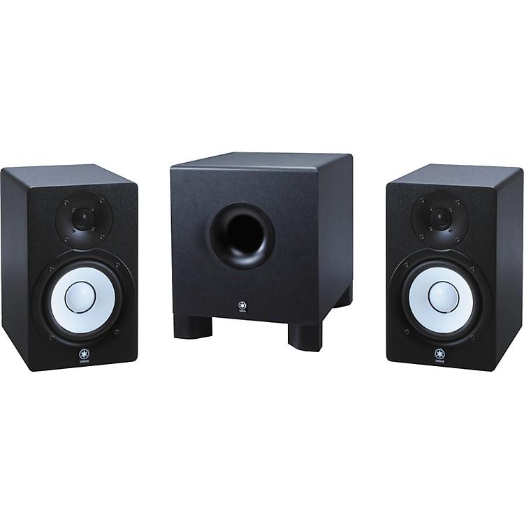 Yamaha Hs Speaker Review