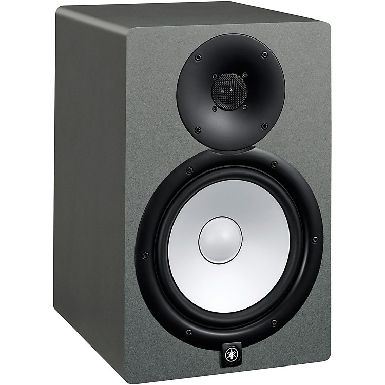 YamahaHS5 G Powered Studio Monitor Slate Grey